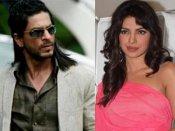 શાહરુખે મદદ કરી ઝિલમિલના પાત્રને સાકાર કરવામાં - પ્રિયંકા
