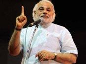 ગુજરાતનો વિકાસ રાજકીય સ્થિરતાને આભારી : મોદી
