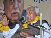 ગુજરાતના લોકો પરિવર્તન ઇચ્છે છે: કેશુભાઇ