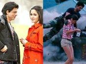 કોણ છે ફેવરિટ : શાહરુખ-કૅટ કે શાહરુખ-અનુષ્કા ?