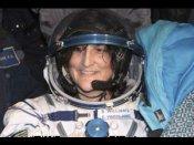 સુનિતા વિલિયમ્સ્ 127 દિવસના અવકાશ સફર બાદ પૃથ્વી પર પાછા ફર્યાં