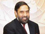 FDI મુદ્દે સરકાર વિરોધ સહન કરવા તૈયાર : આનંદ શર્મા