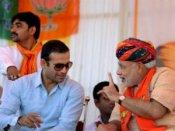 ક્રિકેટર છું, રાજનીતિ સાથે કોઇ સંબંધ નથી: ઇરફાન પઠાણ