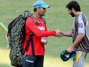 Pics: ભારત-પાકિસ્તાન એકબીજાને હરાવવા તત્પર