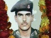 શહીદ હેમરાજનું માથું વાઢનાર આતંકવાદીને પાકિસ્તાને આપ્યું 5 લાખનું ઇનામ