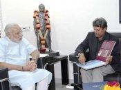 કપિલ દેવ ગુજરાતમાં ખોલી શકે છે ખેલ એકેડમી