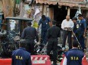 તો શું સરકારની બેદરકારીનું પરિણામ છે હૈદરાબાદ બોમ્બ વિસ્ફોટ?