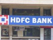 ક્રેડિટ પોલિસીમાં વ્યાજદરોમાં ઘટાડો થશે: એચડીએફસી બેંક