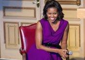 મિશેલ ઓબામા વિશ્વની સર્વશ્રેષ્ઠ સ્ટાઇલિશ મહિલા