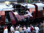 મુંબઇના 1993ના લોહિયાળ શ્રેણીબધ્ધ વિસ્ફોટોની 20મી વરસી