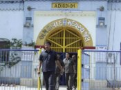 બાંગ્લાદેશ બાદ સાબરમતી સુરંગકાંડમાં પાકિસ્તાનની પણ સંડોવણી
