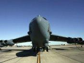 યુએસે ઉડાવ્યુ બી-52 ફાઇટર, આપી ઉત્તર કોરિયાને ચેતવણી