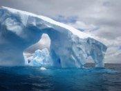 એન્ટાર્કટિકમાં 10 ગણી વધારે ઝડપથી બરફ પીગળી રહ્યો છે