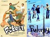 Fukrey First Look : મળો ભોળા પંજાબણ રીચાને