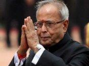 ફંડ ભેગું ન કરી શકતા PM પદથી દૂર કરવામાં આવ્યાં પ્રણવ