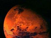 મંગળ ગ્રહ સાથે ટકરાય છે 200થી વધુ ધૂમકેતુ