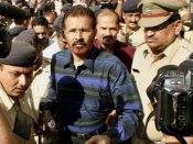 ઇશરત જહાં કેસ: IPS અધિકારી વણઝારાની જેલમાંથી ધરપકડ