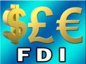 ડિફેન્સ સહિતના ક્ષેત્રોમાં FDI મયાદા વધારાશે