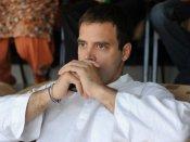 રાહુલની ગજબ થિયરી: ગરીબી માત્ર માનસિક સ્થિતિ, બાકી કશું નહીં