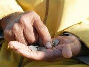 ફરી ઉડી ગરીબીની મજાકઃ 28 રૂપિયા કમાનાર નથી ગરીબ