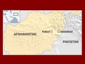 અફઘાનિસ્તાનના જલાલાબાદ શહેરમાં ભારતીય દૂતાવાસ સામે વિસ્ફોટ