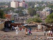 ભારતમાં શહેરી ગરીબોની સંખ્યા ઘટીને 5.31 કરોડ : રાજ્યવાર આંકડા