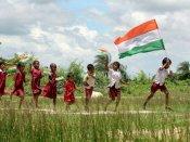 ના, મારું 'સ્વતંત્ર' ભારત 'આઝાદ' નથી!