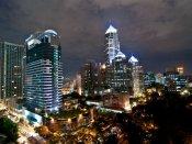 વિશ્વના પ્રવાસીઓની પહેલી પસંદ છે આ 20 શહેરો