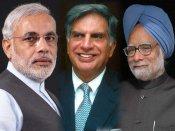 ભારત દુનિયાનો વિશ્વાસ ગુમાવી બેઠું છે : રતન તાતા
