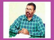 ગુજરાત સરકારે વણઝારાના રાજીનામાનો અસ્વીકાર કર્યો