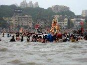 અહો આશ્ચર્યમ! મુંબઇમાં માછલીના કરડવાથી 60 લોકો ઝખમી!