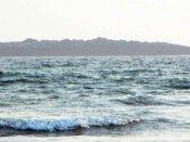પાકિસ્તાનમાં ભૂકંપ, સમુદ્રમાં બન્યો ટાપુ