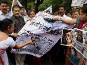 મુંબઇ ગેંગરેપનો ચોથો આરોપી જેલમાંથી ગાયબ