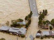મહાતોફાનથી ફિલિપાઇન્સમાં 10 હજાર લોકોના મોતની આશંકા
