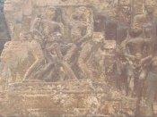 અને કબીરધામ કહેવાયુ 'છત્તીસગઢના ખજુરાહો'