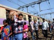 રેલ બજેટ 2014: ગુજરાતના ફાળે આવી 8 એક્સપ્રેસ ટ્રેન