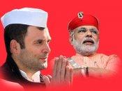 અમેરિકન સર્વેમાં મોદીની બોલબાલા, BJP ને 63 ટકા વોટ