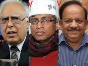 દિલ્હીની ચાંદની ચોક બેઠક પર થશે રોમાંચક મુકાબલો