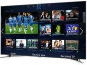 ખુશ ખબર: LCD, LED ટીવીના ભાવ ઘટાડી રહી છે કંપનીઓ
