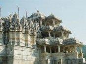 મંદિરોનું શહેર કહેવાય છે રાજસ્થાનનું રણકપુર