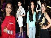 Diva'ni Store Launch : નવોઢા રાણીએ વિખેર્યું સૌંદર્ય, તો આલિયા-પરિણીતી-ઈરાનું છવાયું ગ્લૅમર