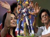'વીર'ના રાઇડર્સે તોડ્યું 'ઝારા'નું દિલ, KKR બન્યુ IPL-7નું ચેમ્પિયન