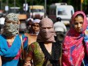 ગુજરાતમાં હવામાન માટે રેડ એલર્ટ : ગરમી 47 ડીગ્રી થઇ શકે