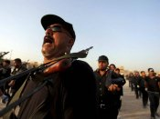 ઇરાકમાં ફસાયેલા ભારતીય વર્કર્સના પાસપોર્ટ પર વિવાદ