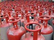 ગુજરાતમાં 5 નવેમ્બરથી ગેસ સિલિન્ડર પર લાગશે 5 ટકા વેટ