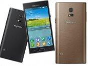 સેમસંગ ઝેડ: સેમસંગનો પહેલો સ્માર્ટફોન, જેમાં હશે ટાઇજેન ઓએસ
