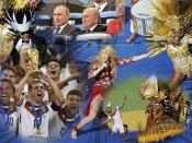 આર્જેન્ટીનાને 1-0થી હરાવી 24 વર્ષ બાદ જર્મની બન્યું વર્લ્ડ ચેમ્પિયન
