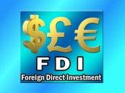 કેન્દ્રીય કેબિનેટે વીમા ક્ષેત્રમાં 49 ટકા FDIને મંજુરી આપી