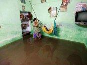 તસવીરો : ગુજરાતના માથે હજી 48 કલાક ભારે વરસાદનું જોખમ