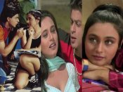 Khandala Girl to Mardaani : આ છે રાણી મુખર્જીના યાદગાર Roles